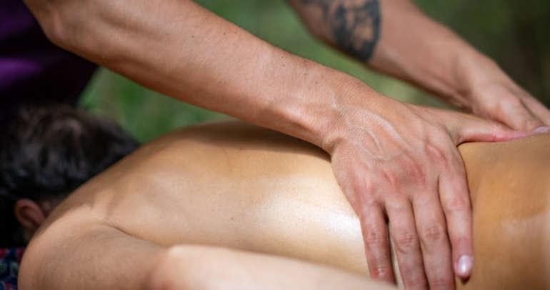 Pourquoi se faire masser le dos?